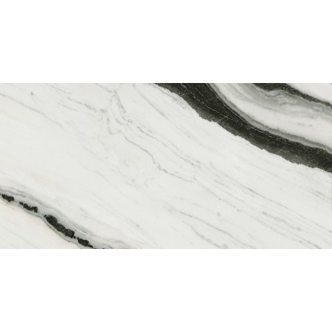 IMPRONTA ITALGRANITI LUX EXPERIENCE PANDA WHITE LAPPATO 80X160 SP 9