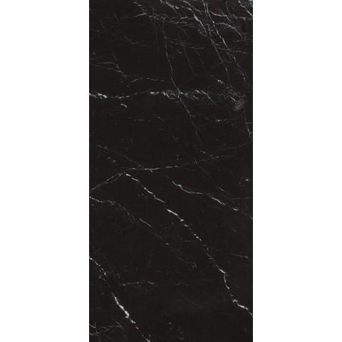 MARAZZI GRANDE_MARBLE LOOK ELEGANT BLACK 160X320 LUX (LUCIDA)