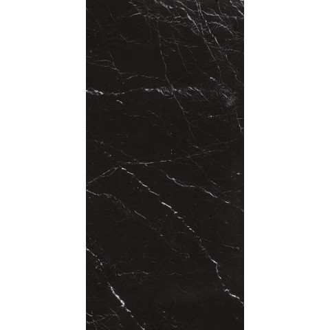 MARAZZI GRANDE_MARBLE LOOK ELEGANT BLACK 160X320 SATIN (SEMILUCIDA)