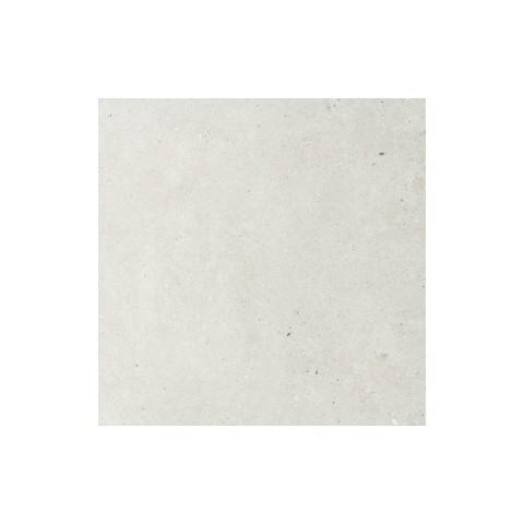 IMPRONTA ITALGRANITI SILVER GRAIN WHITE NAT 80X80