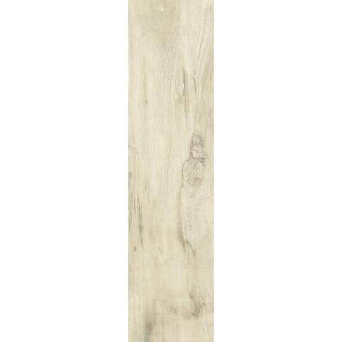 CASTELVETRO CERAMICHE WOODLAND ALMONDS 20X80 RETT. sp.10mm