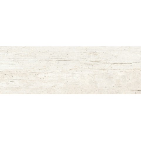 SANT'AGOSTINO CERAMICHE BLENDART WHITE 40X120 RETT SP 20mm
