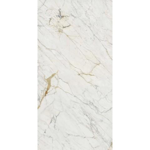 MARAZZI GRANDE_MARBLE LOOK GOLDEN WHITE 120X278 RETT LUX (LUCIDO)