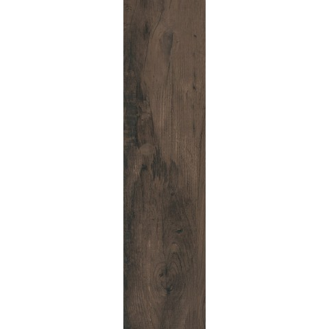 CASTELVETRO CERAMICHE WOODLAND WALNUTS 20X80  RETT. sp.10mm