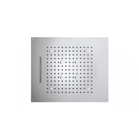 BOSSINI DREAM/3-3 SPRAYS LED LIGHTS (1 COLOR)