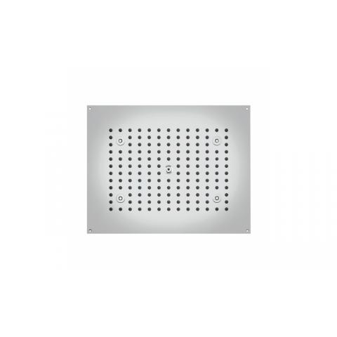 BOSSINI DREAM - RECTANGULAR - RGB LIGHTS CROMOTHERAPY