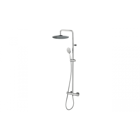 BOSSINI COSMO Ø 280 mm - Termostatico L21