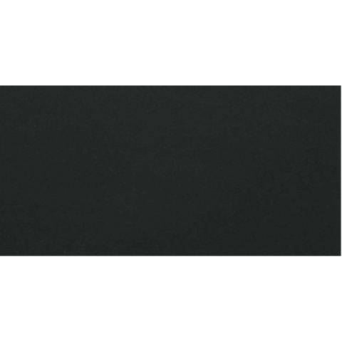 FLORIM - FLOOR GRES B&W BLACK HIGH-GLOSSY SQUADRATO 40x80 RETTIFICATO