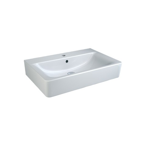 IDEAL STANDARD CONNECT - LAVABO CUBE DA 700 MM