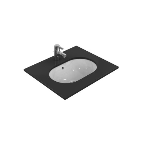 IDEAL STANDARD CONNECT - LAVABO 550 MM DA INCASSO SOTTOPIANO