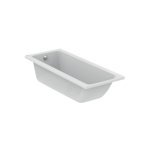 IDEAL STANDARD CONNECT AIR - VASCA RETTANGOLARE 170x70x59CM DA INCASSO