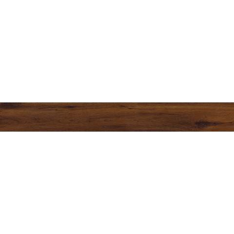 S.WOOD BROWN 15X120 RETT