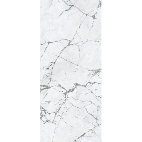 CAESAR ANIMA EVER MAGNIFICENT WHITE LUCIDATO 120X278 RETTIFICATO