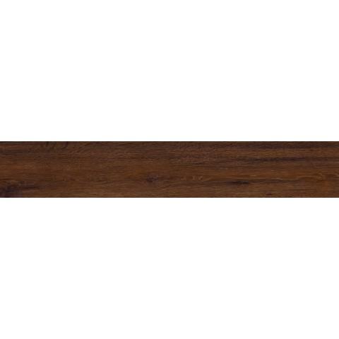 S.WOOD BROWN 20X120 RETT