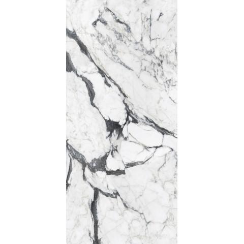 REX CERAMICHE CALACATTA ALTISSIMO BLANC GLOSSY 120X280 RETTIFICATO 6mm