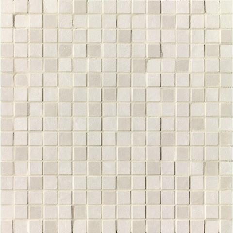 FAP CERAMICHE BLOOM WHITE MOSAICO 30,5X30,5
