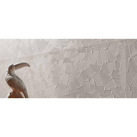 FAP CERAMICHE LUMINA 50 TOUCH WHITE EXTRA MATT 50X120 RETTIFICATO