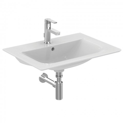 IDEAL STANDARD CONNECT AIR LAVABO TOP DA 600MM