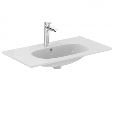 IDEAL STANDARD TESI LAVABO TOP 800MM
