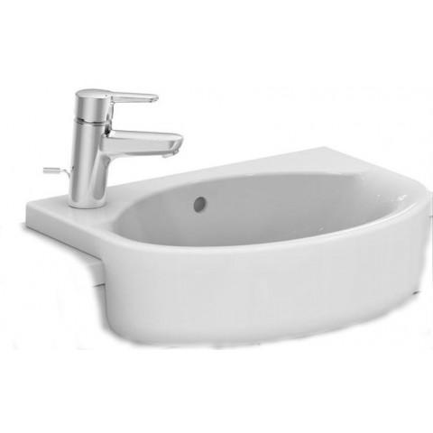 IDEAL STANDARD CONNECT SPACE LAVABO SEMINCASSO