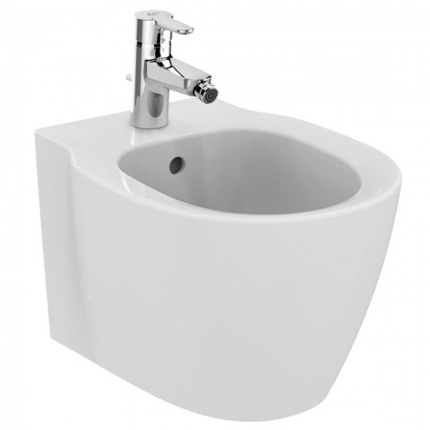 IDEAL STANDARD CONNECT SPACE BIDET SOSPESO