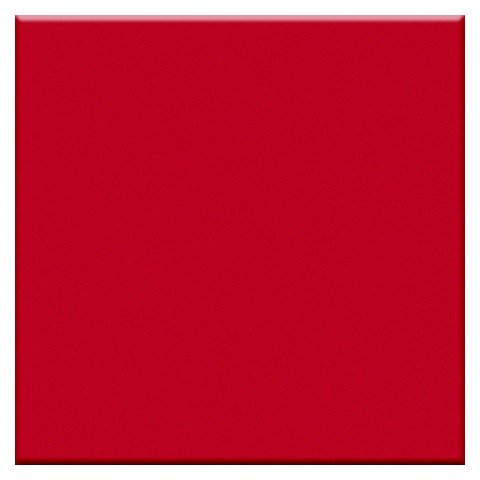 IN ROSSO 20X20 (OPACO)