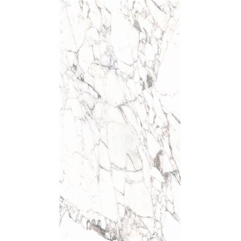 CASALGRANDE PADANA MARMOKER - CALACATTA EXTRA - LUCIDO - 45x90 - sp.10mm