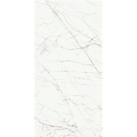 CASALGRANDE PADANA MARMOKER - TITAN WHITE - LUCIDO - 45x90 - sp.10mm