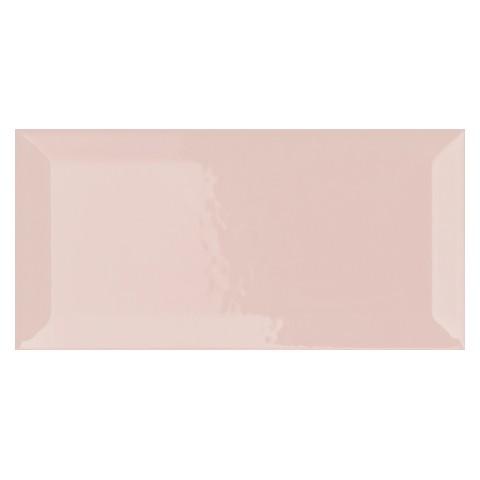TR BISELLO ROSA 10X20 (LUCIDA)