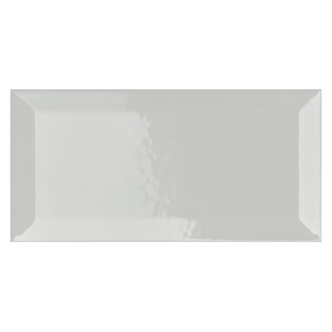 VOGUE TR BISELLO ARGENTO 10X20 (LUCIDA)