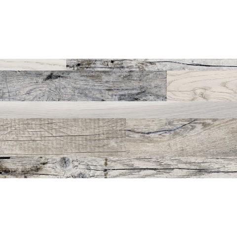 PAVÈ WALL WOOD SAND 22,5x45