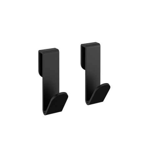COSMIC ARCHITECT S+ APPENDINO (X2) SOFT BLACK