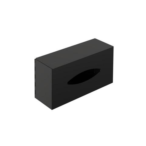 COSMIC ARCHITECT S+ COFANETTO KLEENEX SOFT BLACK
