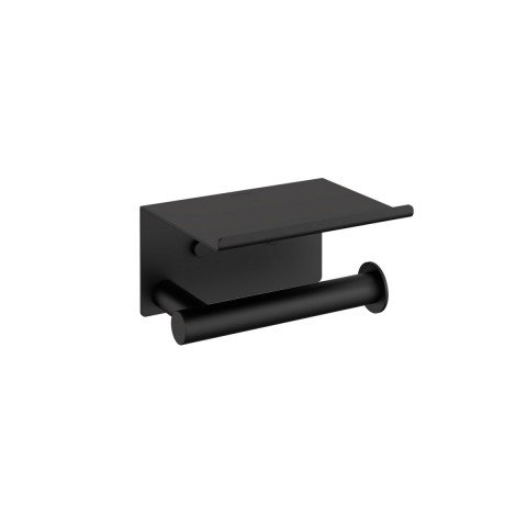 COSMIC ARCHITECT S+ PORTAROTOLO CON COPERCHIO SOFT BLACK