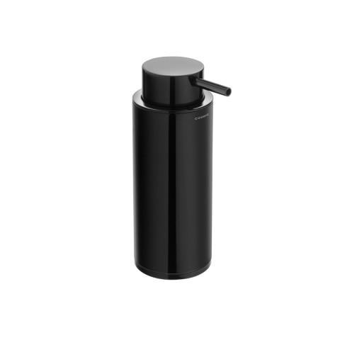 COSMIC BLACK & WHITE DISPENSER DA APPOGGIO NERO LUCIDO 200ML