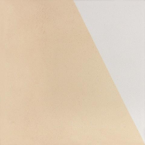 TONALITE AQUAREL DECORO STRAIGHT CREAM-SALMON 15X15