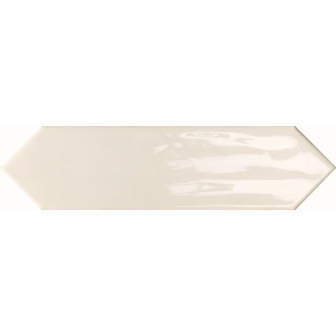 TONALITE DART BONE GLOSSY 7X28