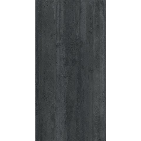 CASTELVETRO CERAMICHE DECK BLACK 40X120 RETT. sp. 20 mm