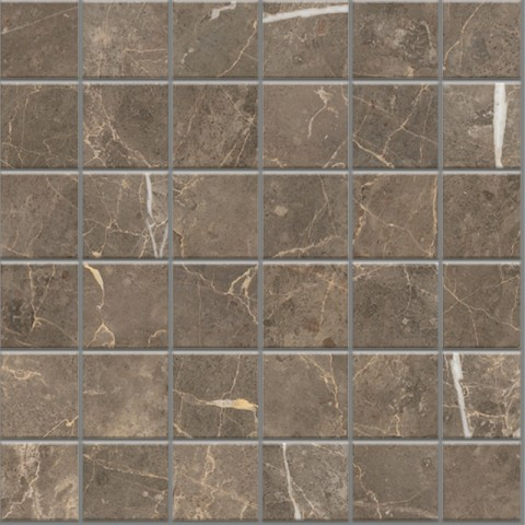 NAXOS ABSOLUTE MOSAICO GRIGIO IMPERIALE 30X30
