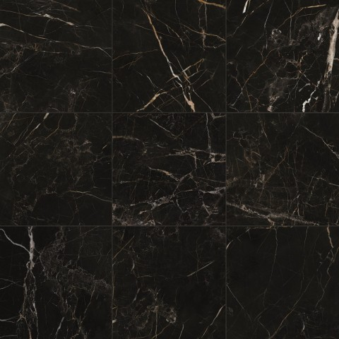 KEOPE ELEMENTS LUX PORT LAURENT LAPPATO RETT 60X60
