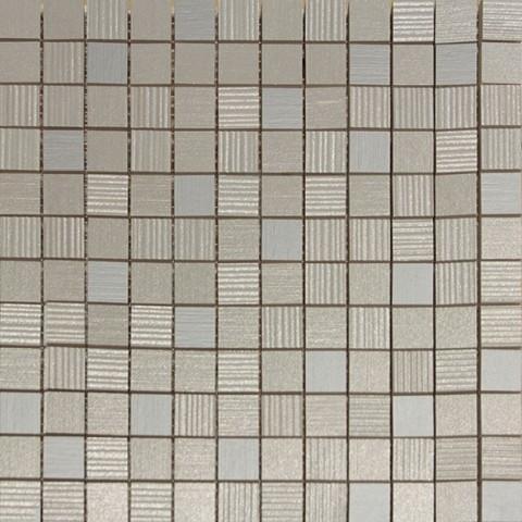 SHINY MOSAICO DECO' SELVA 32.5x32.5