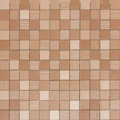 SHINY MOSAICO DECO' QUEBEC 32.5x32.5