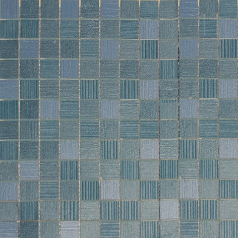 SHINY MOSAICO DECO' TOVEL 32.5x32.5