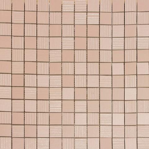 NAXOS SHINY MOSAICO DECO' PROVENCE 32.5x32.5