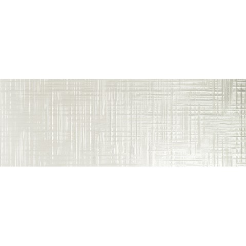 NAXOS SHINY TWINE WHITE 42,5x119,2