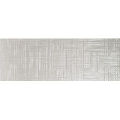 NAXOS SHINY TWINE GREY 42.5x119.2