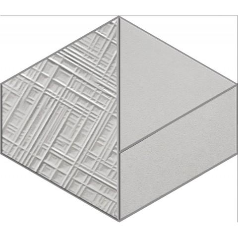 SHINY IDRO GREY 20.3X35