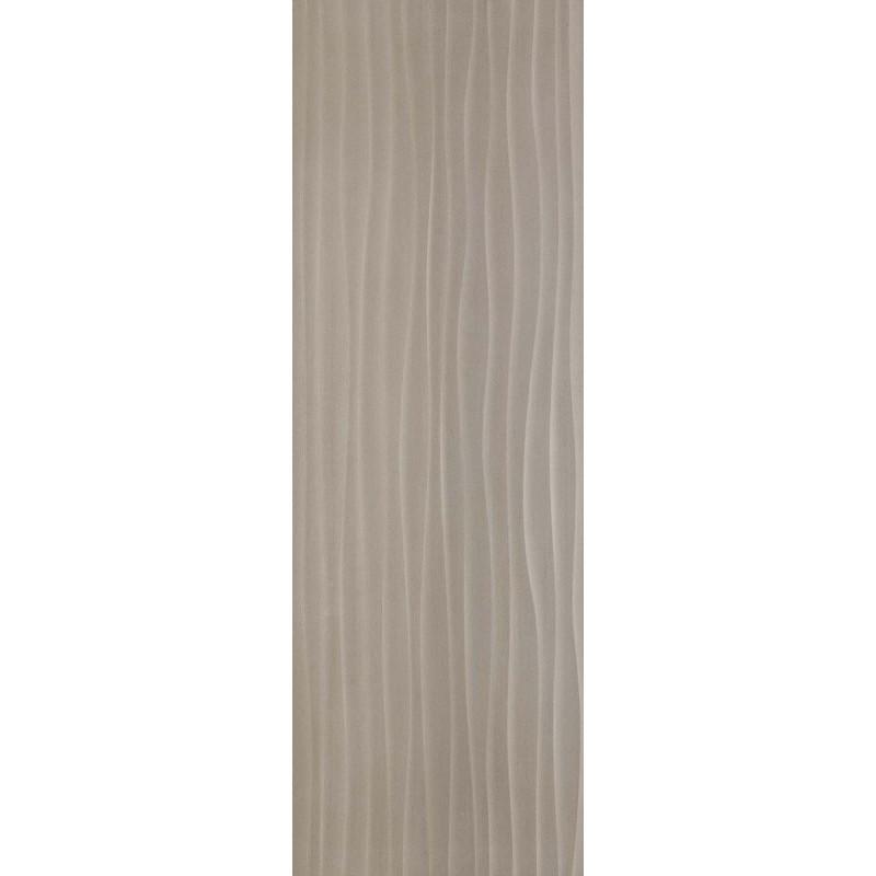 MARAZZI MATERIKA STR WAVE 3D FANGO 40X120 RETT
