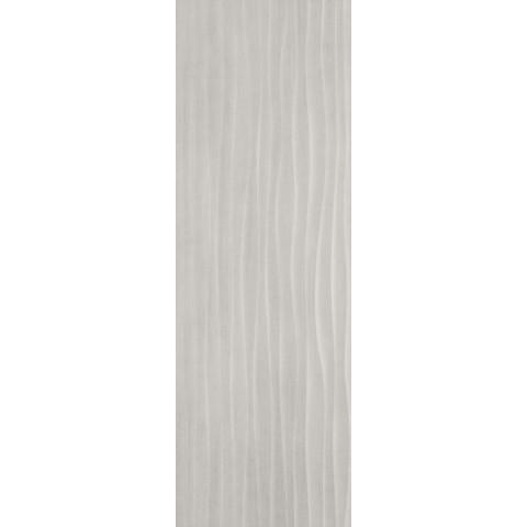 MARAZZI MATERIKA STR WAVE 3D GRIGIO 40X120 RETT