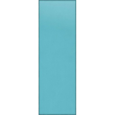 POTTERY TURQUOISE 25X76